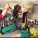 Battle of lesbian~ゆりあちゃんとめいちゃん~2